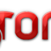 TrueToro Logo XL without Motto (Transparent - 2365x458 px)
